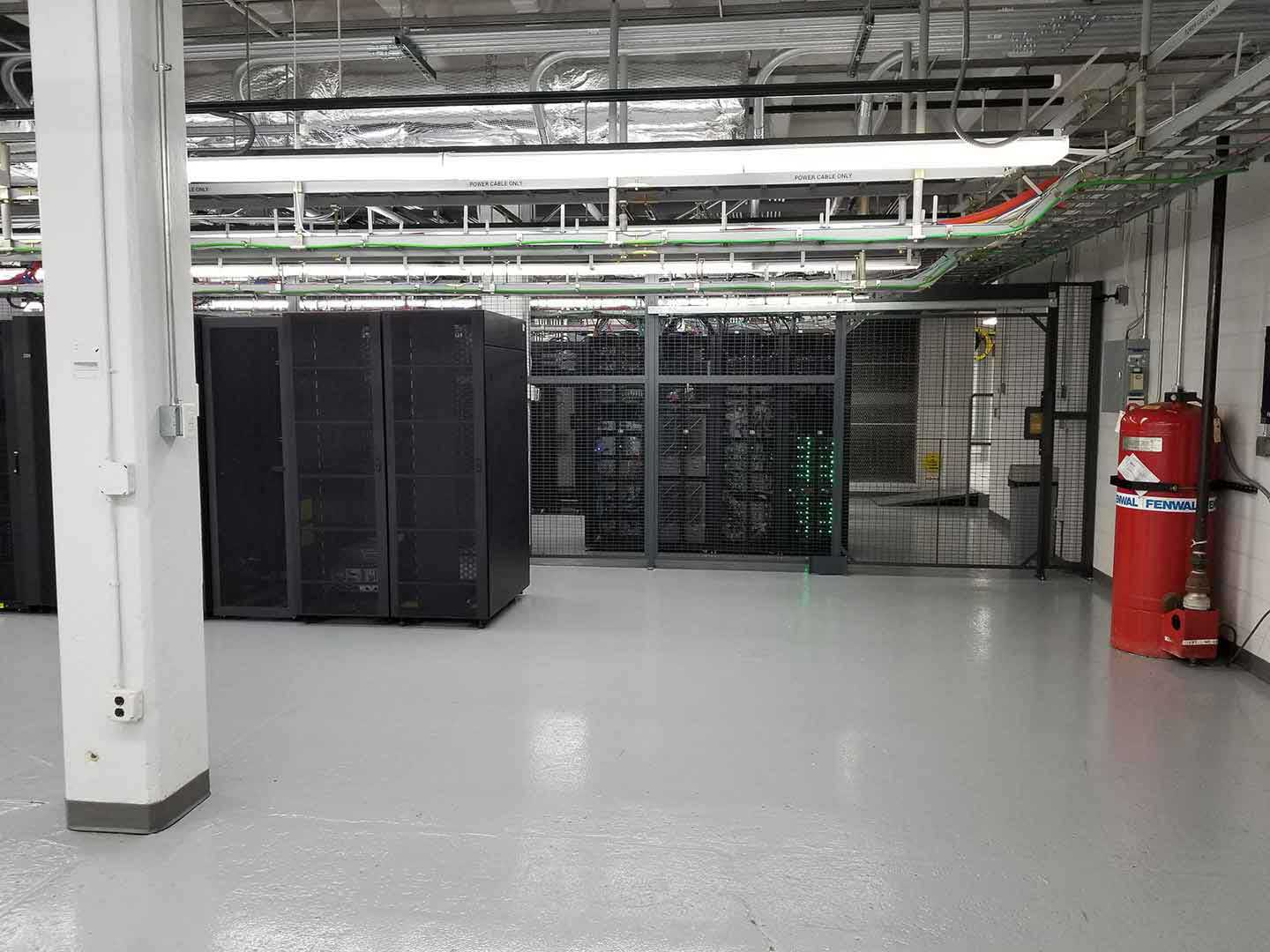 Racksquared Data Center